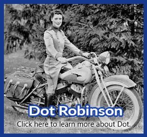 Dot Robinson
