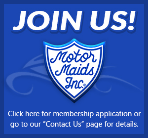Join Motor Maids Today